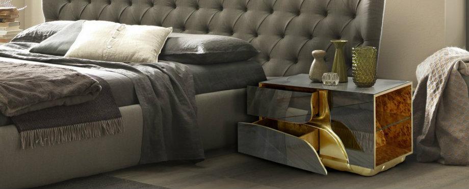 Der Winter Kommt: Innenarchitektur Trends für Chalet Schlafzimmer Deko