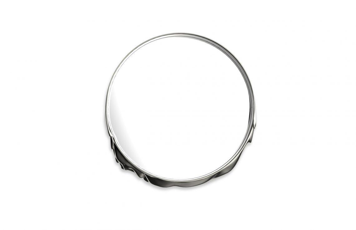 mode Luxus Design Möbel an Mode Herbsttrends 2017 inspiriert magma mirror 01