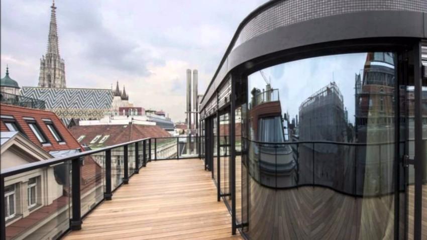 Die besten in Wien Luxus Hotels Die besten Luxus Hotels in Wien maxresdefault