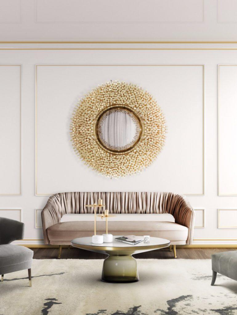 Außergewöhnlich Einrichtungstipps für ein modernes Wohndesign  Einrichtungstipps Außergewöhnliche Einrichtungstipps für ein modernes Wohndesign robin mirror