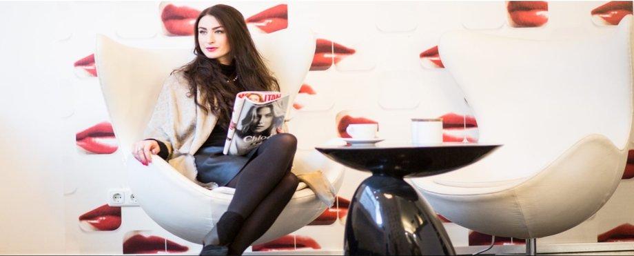 Ein Interview mit der Innenarchitektin Jessica Schneider