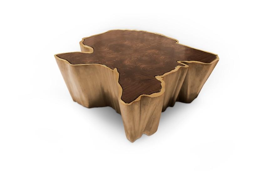 Außergewöhnlich Einrichtungstipps für ein modernes Wohndesign  Einrichtungstipps Außergewöhnliche Einrichtungstipps für ein modernes Wohndesign sequoia center table 1 HR
