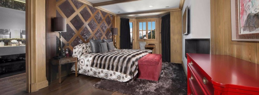 Die schönsten Winter Chalets für den Urlaub in den Bergen Winter Chalets Die schönsten Winter Chalets für den Urlaub in den Bergen 6 bedrooms luxury chalet