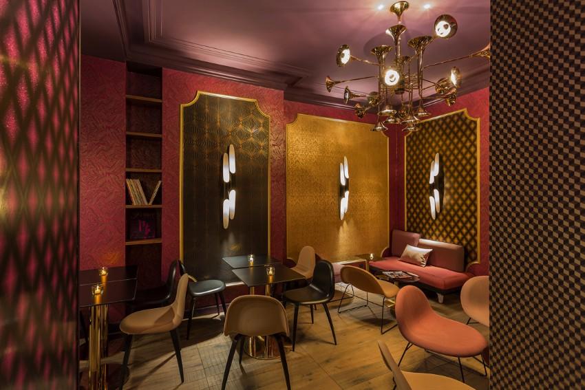 Top 5 Beleuchtung Stücke für ein außergewöhnliches Restaurant Design Restaurant Design Top 5 Beleuchtung Stücke für ein außergewöhnliches Restaurant Design botti chandelier ambience 06 HR