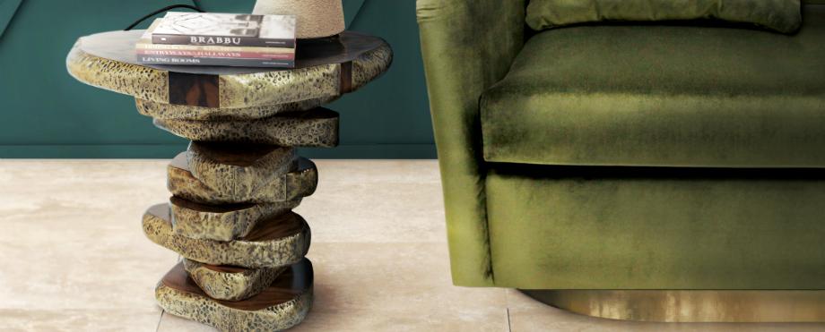 Entdecken Sie die neue Luxus Möbel von BRABBU
