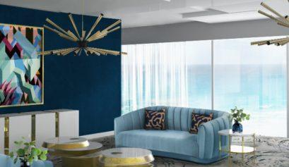 Einrichtungsideen für ein modernes Wohndesign Einrichtungsideen Einrichtungsideen für ein modernes Wohndesign brabbu ambience press 132 HR 1 409x237