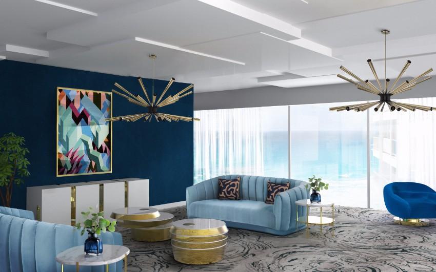 Einrichtungsideen für ein modernes Wohndesign Einrichtungsideen Einrichtungsideen für ein modernes Wohndesign brabbu ambience press 132 HR
