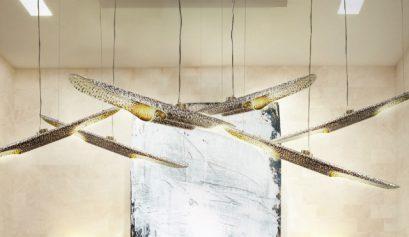 Top 5 Beleuchtung Stücke für ein außergewöhnliches Restaurant Design Restaurant Design Top 5 Beleuchtung Stücke für ein außergewöhnliches Restaurant Design brabbu ambience press 64 HR 409x237