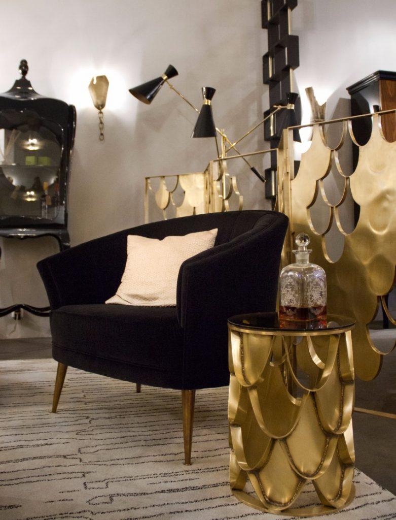imm 2018 was zu erwarten in k ln wohn designtrend. Black Bedroom Furniture Sets. Home Design Ideas