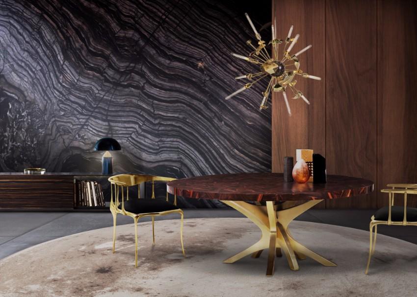 Top 5 Beleuchtung Stücke für ein außergewöhnliches Restaurant Design Restaurant Design Top 5 Beleuchtung Stücke für ein außergewöhnliches Restaurant Design patch dining table hr