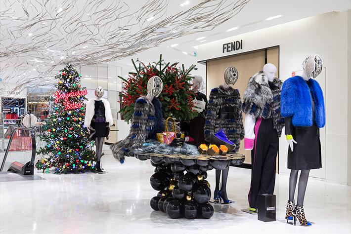 weihnachten Luxus Dekoration Tipps für Weihnachten Festlichkeiten printemps bocadolobo newton01