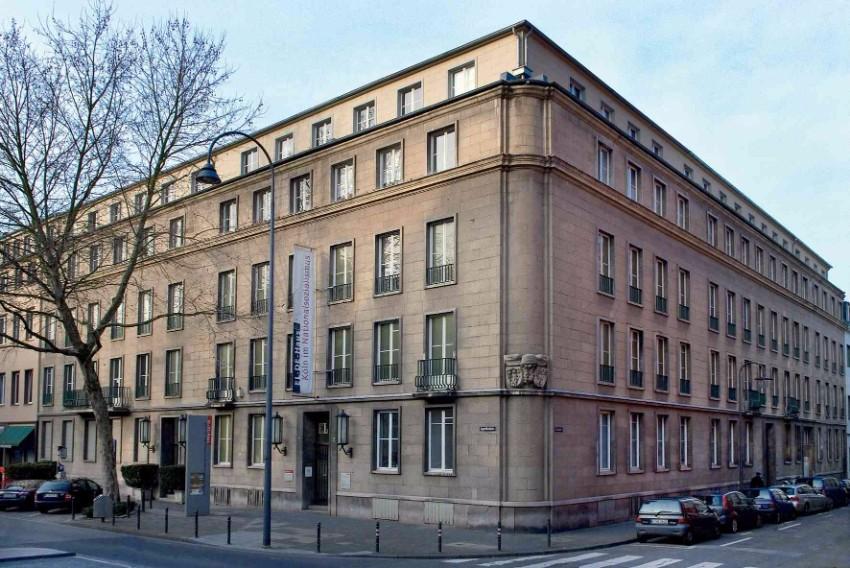 Top Sehenswürdigkeiten in Köln zu besuchen IMM 2018 IMM 2018: Top Sehenswürdigkeiten in Köln zu besuchen 001 NSDOK