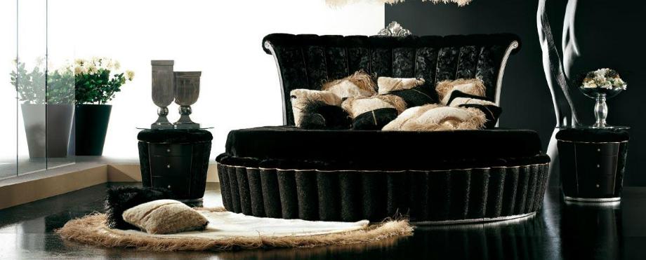 10 einrichtungsideen zu einem unglaublich sexy schlafzimmer wohn designtrend. Black Bedroom Furniture Sets. Home Design Ideas