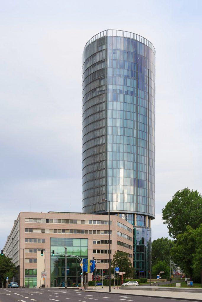 Top Sehenswürdigkeiten in Köln zu besuchen IMM 2018 IMM 2018: Top Sehenswürdigkeiten in Köln zu besuchen Cologne Germany K  lnTriangle Tower 02