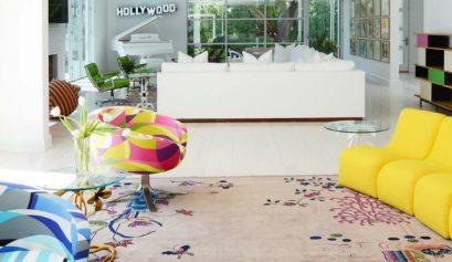 """More is more"" – Maximalismus Design mit Sasha Bikoff"