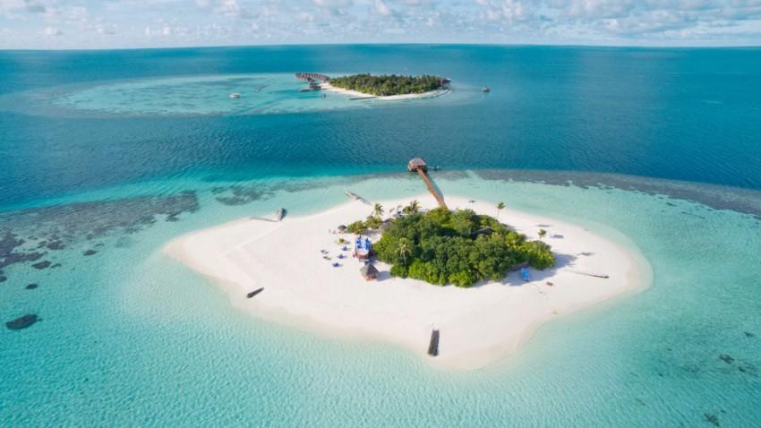 Exotische Luxus Plätze für ein frohes Neues Jahr frohes Neues Jahr Exotische Luxus Plätze für ein frohes Neues Jahr Maldives 3 1