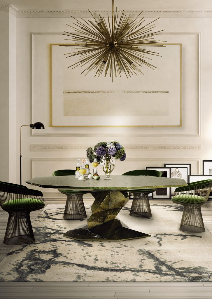 Luxus Esstische für die besten romantische Treffen Esstische Luxus Esstische für die besten romantische Treffen bonsai