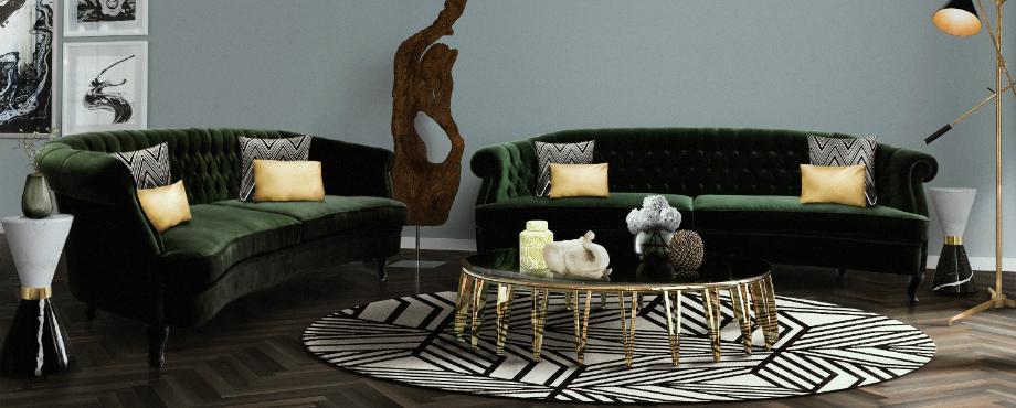 7 beste außergewöhnliche Teppich-Designs