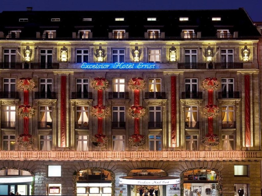Wo in Köln für IMM 2018 zu bleiben  IMM 2018 Wo in Köln für IMM 2018 zu bleiben excelsior hotel ernst am dom 24 1