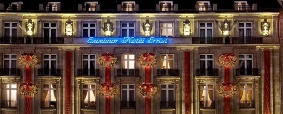 Wo in Köln für IMM 2018 zu bleiben