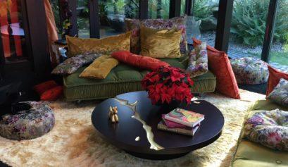 Adventsgestecke 5 luxus Adventsgestecke und Vorweihnachtszeit Einrichtungideen feature 4 409x237