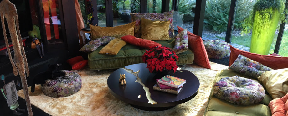 5 luxus Adventsgestecke und Vorweihnachtszeit Einrichtungideen