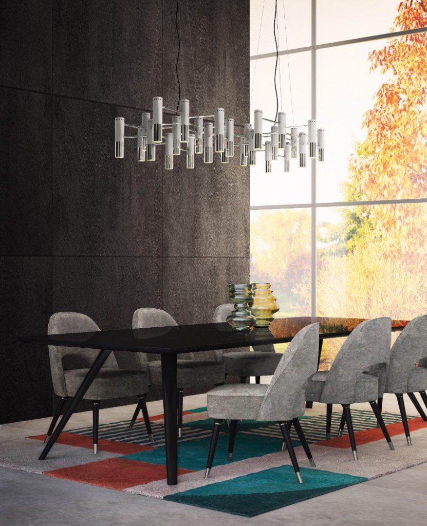 2018: Trendige Tipps für ein tolles Wohndesign Wohndesign 2018: Trendige Tipps für ein tolles Wohndesign ike ceiling lamp ambience 04 HR