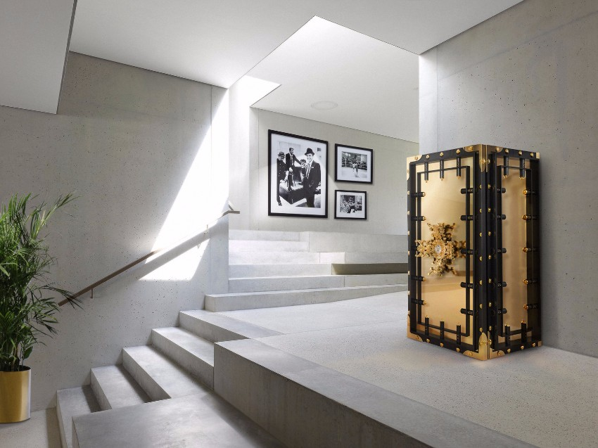 Bereiten Sie Ihre Eingangshall-Dekoration für das Neues Jahres  Eingangshall-Dekoration Bereiten Sie Ihre Eingangshall-Dekoration für das Neues Jahres knox safe 1