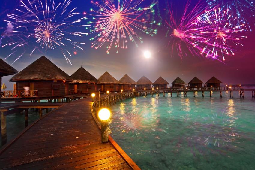 Exotische Luxus Plätze für ein frohes Neues Jahr frohes Neues Jahr Exotische Luxus Plätze für ein frohes Neues Jahr maldives1 1