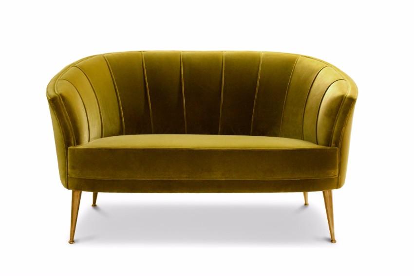 Trends 2018: außergewöhnliche Sofas für ein perfektes 2018 Trends 2018 Trends 2018: außergewöhnliche Sofas für ein perfektes 2018 maya 2 seat sofa 1 HR