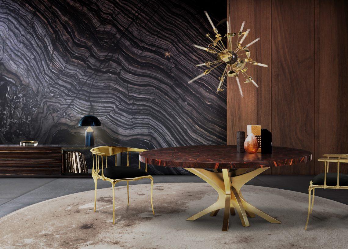 Luxus Esstische für die besten romantische Treffen Esstische Luxus Esstische für die besten romantische Treffen patch dining table hr