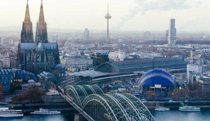 IMM 2018: Top Sehenswürdigkeiten in Köln zu besuchen