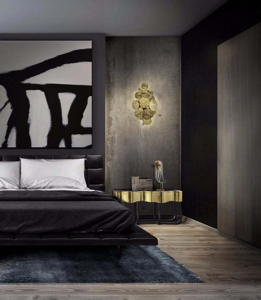 Einrichtungsideen zu einem unglaublich sexy Schlafzimmer einrichtungsideen 10 Einrichtungsideen zu einem unglaublich sexy Schlafzimmer sinuous 4
