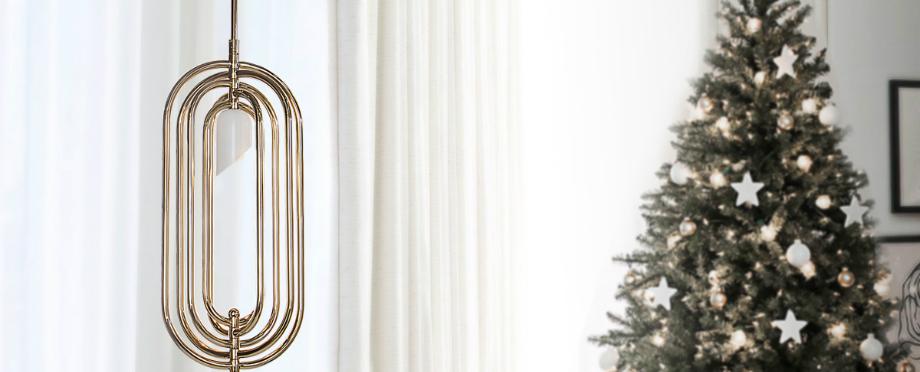 Begrüßen Sie Nikolaus mit einem gemütlichen Wohndesign