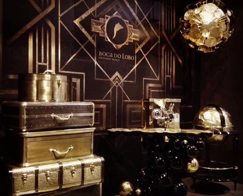 Was von Maison et Objet Paris 2018 zu erwarten maison et objet paris 2018 Was von Maison et Objet Paris 2018 zu erwarten Maison et Objet 2016 top brands of ultimate design Boca do Lobo