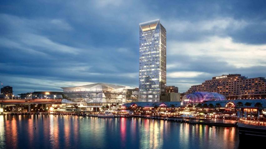 um das neue Jahr zu feiern luxushotels Luxushotels weltweit, um das neue Jahr zu feiern Sofitel Sydney Darling Harbour