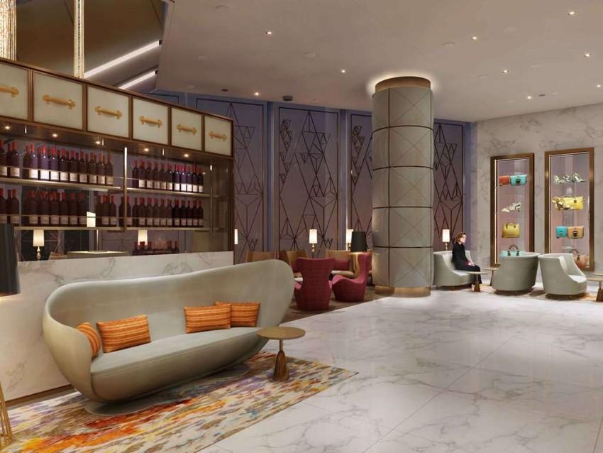 , um das neue Jahr zu feiern luxushotels Luxushotels weltweit, um das neue Jahr zu feiern Sofitel Sydney Darling Harbour1