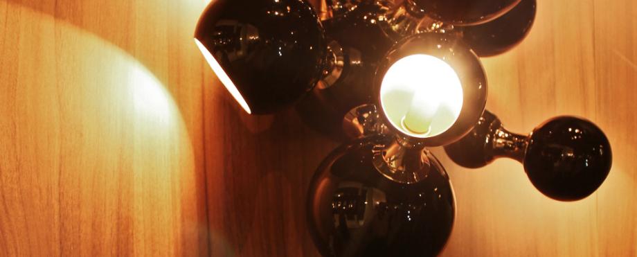 Wo die exklusivsten Wandlampen Stücke in IMM Cologne zu finden