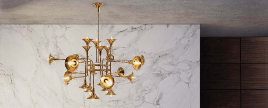 Weihnachtsdekor: Leuchten Sie Ihr Wohnzimmer mit Luxus Lampen