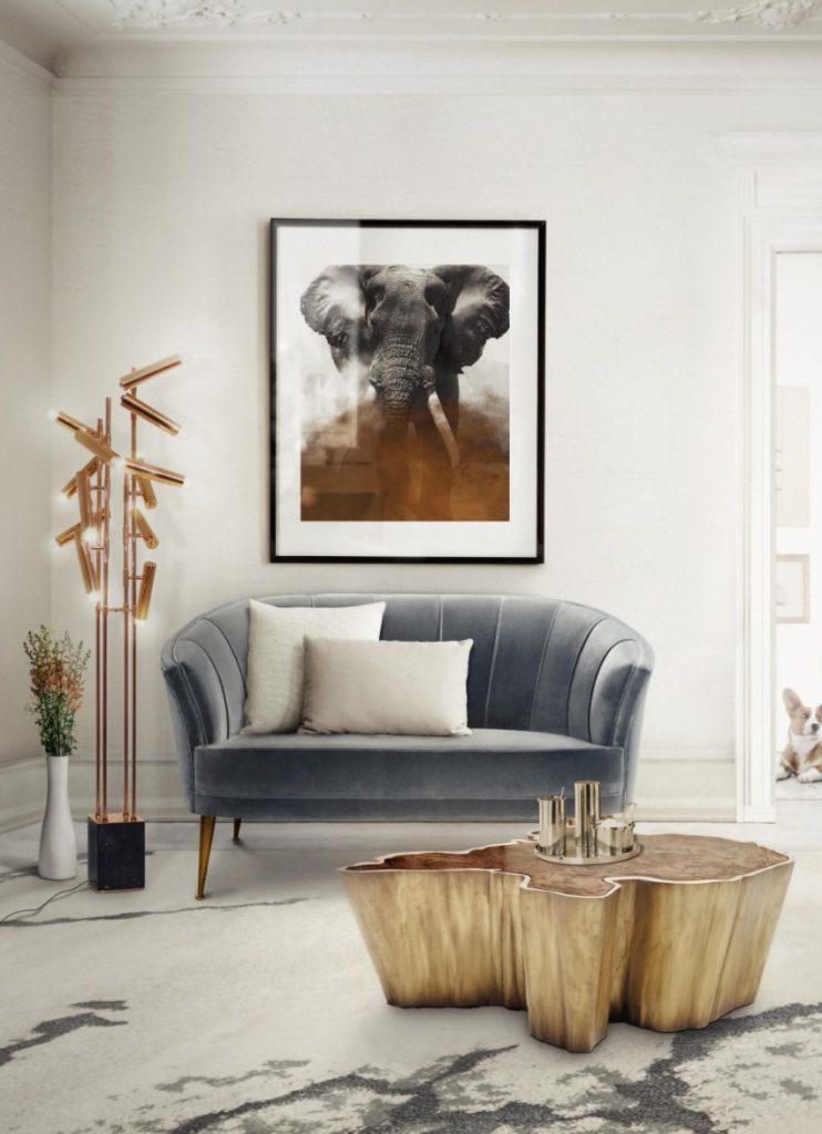 Außergewöhnliche Einrichtungsideen für ein trendiges Wohndesign Einrichtungsideen Außergewöhnliche Einrichtungsideen für ein trendiges Wohndesign brabbu ambience press 54 HR
