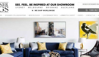 Entdecken die ultimativen Websites, um einzigartige Teppiche zu kaufen