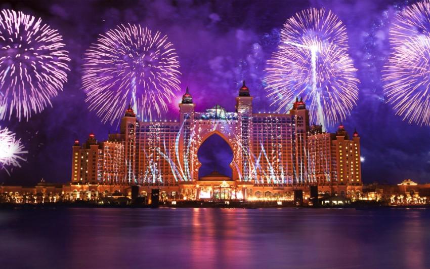 Luxushotels weltweit, um das neue Jahr zu feiern luxushotels Luxushotels weltweit, um das neue Jahr zu feiern dubai atlantis