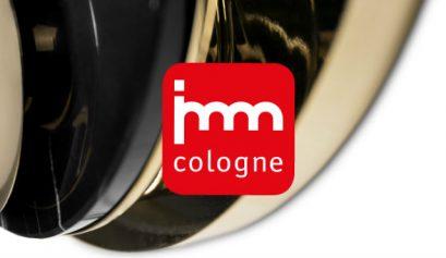 wandleuchten Entdecken Sie 3 Limited Edition Wandleuchten in IMM Köln 2018 feautre 409x237