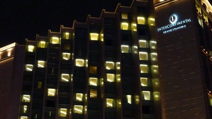 um das neue Jahr zu feiern luxushotels Luxushotels weltweit, um das neue Jahr zu feiern intercontinental hong kong