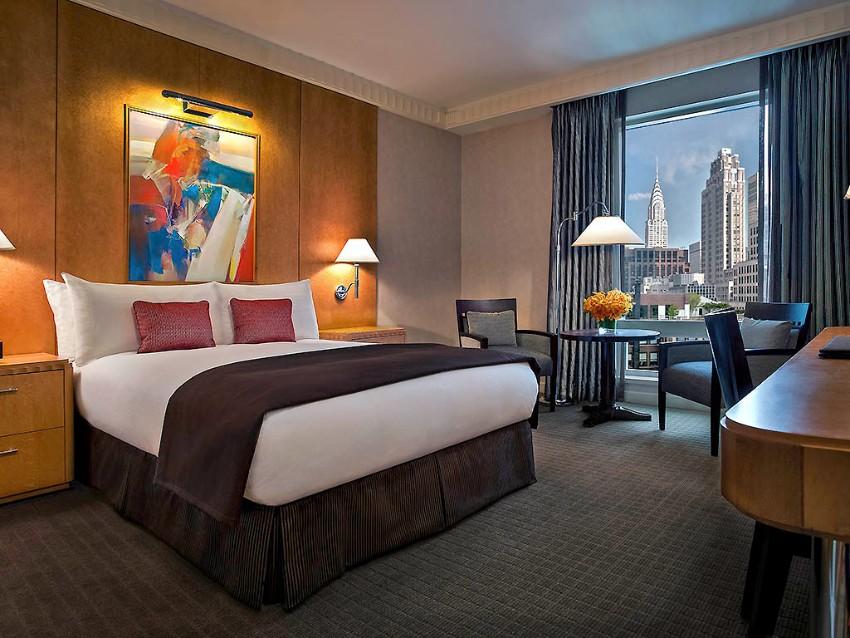 um das neue Jahr zu feiern luxushotels Luxushotels weltweit, um das neue Jahr zu feiern sofitel new york
