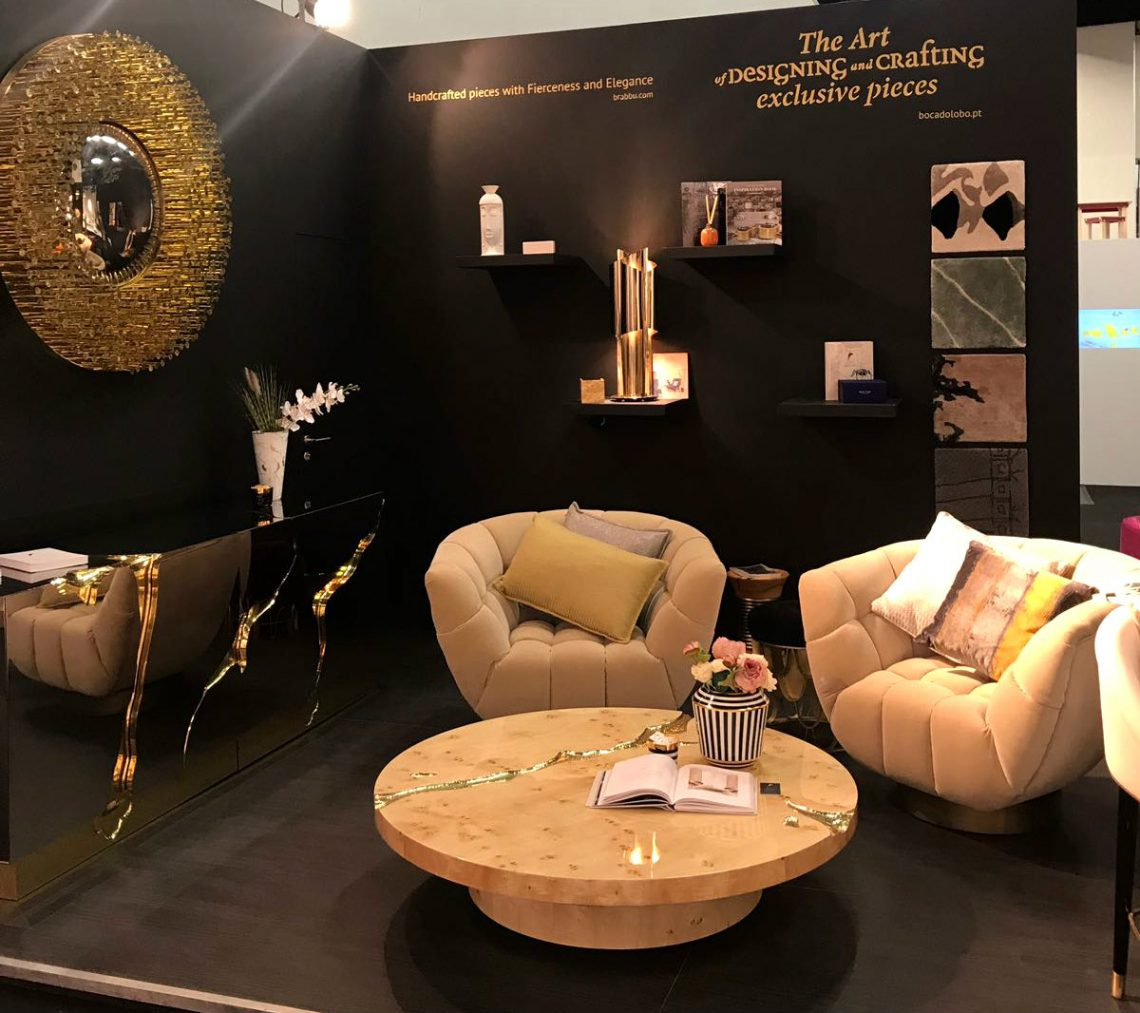 IMM Cologne IMM Cologne 2018: Boca Do Lobo präsentiert ein zeitloses Design 38948b10 fd3d 46dc 8e80 1010b3dc9dcb