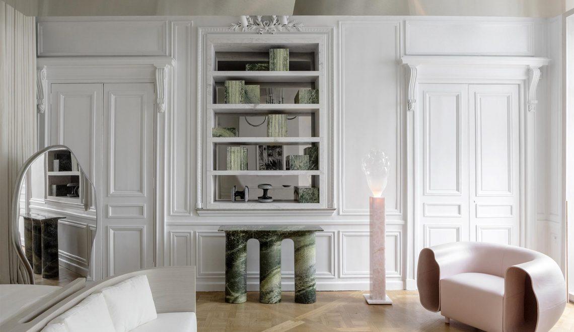 """Produktdesigner """"Lastbekanntes Zuhause"""": Zeitgenössisches Projekt von Produktdesigner Mathieu Lehanneur 83ec40dbfcf3965a932529c89c54ffb0 1140x660"""