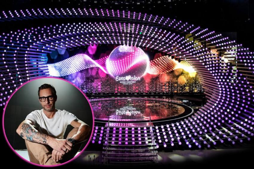 Eurovision 2018: Die schöne Musik und Architektur von Porto Eurovision 2018 Eurovision 2018: Die schöne Musik und Architektur von Portugal Eurovision 2017 Stage Florian Wieder