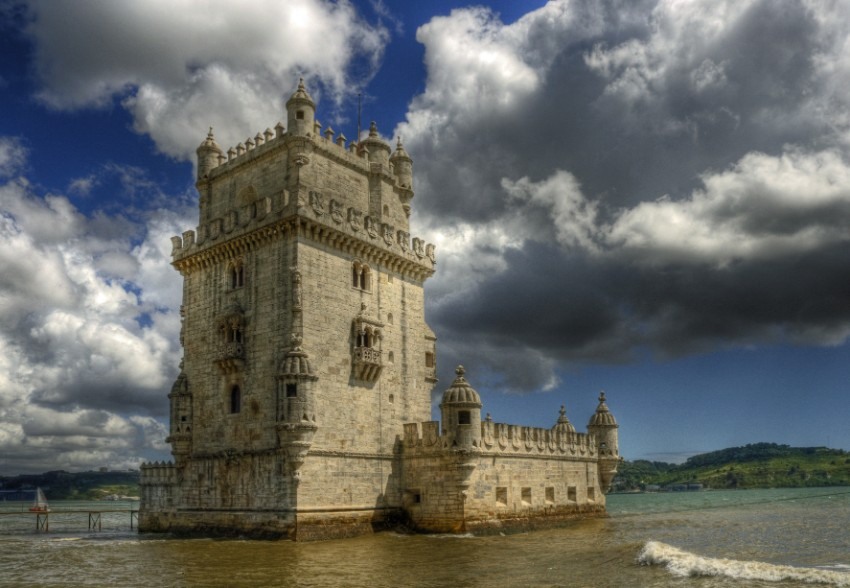 Eurovision 2018: Die schöne Musik und Architektur von Porto Eurovision 2018 Eurovision 2018: Die schöne Musik und Architektur von Portugal Lisboa Lisbon Lissabon