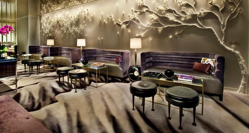Romantische Luxushotels Weltweit für den Valentinstag
